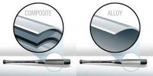 Composite And Aluminum