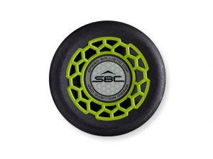 Speed Ballistic (SBC) end cap