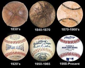 Ball - Baseball
