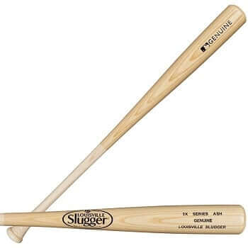 Louisville Slugger Genuine Series 3X Ash