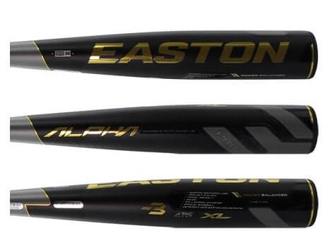 Easton Project 3 -XL