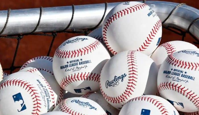 How Many Balls Are Used in a Baseball Game and Related Questions?