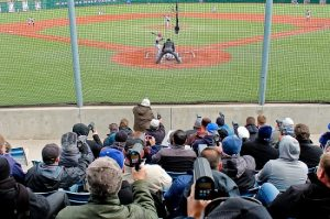 Baseball Radar Guns