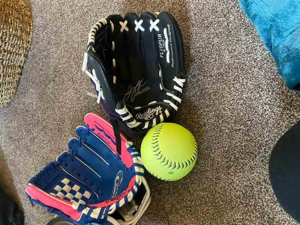 Best Baseball Glove Oil