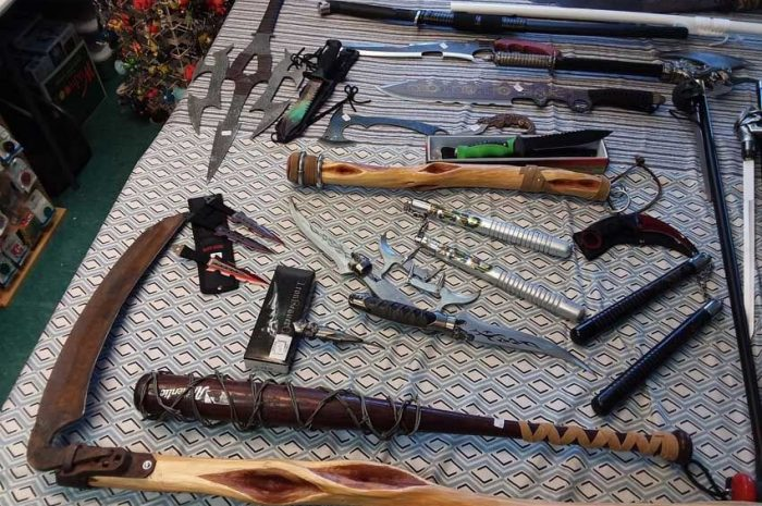 Best Bats For Self Defense – Keep Yourself Safe And Sound!