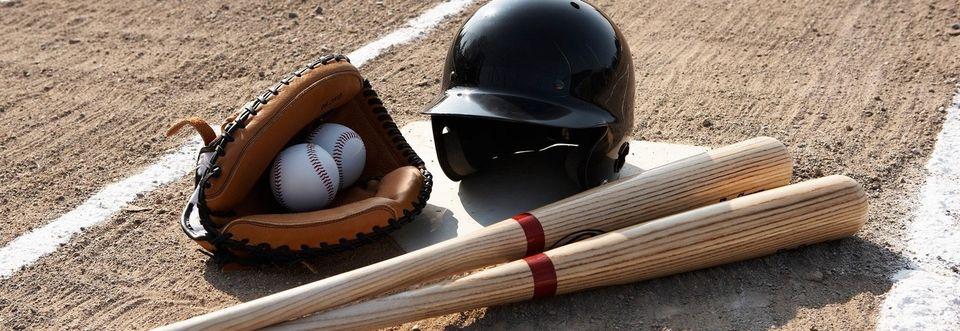 Baseballtrack