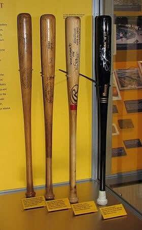 The Wooden Bats