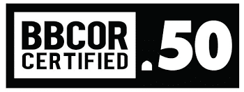 BBCOR Certification