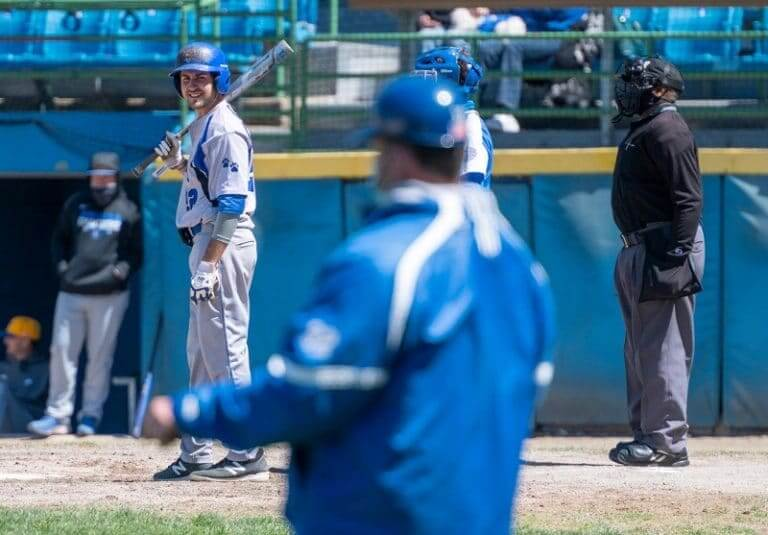 Can a Batter Refuse a Hit by Pitch in Baseball