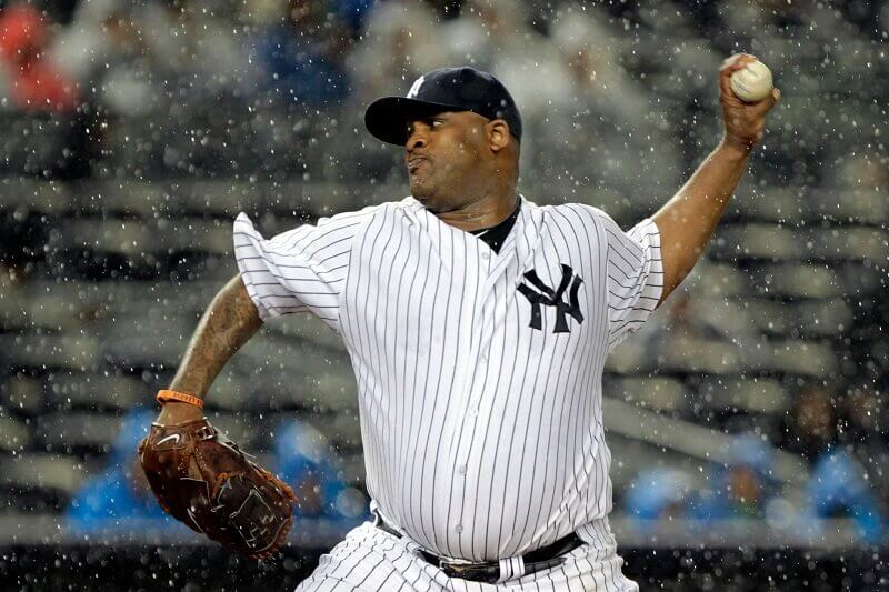 Play Baseball in the Rain