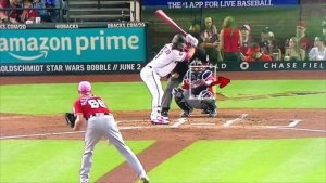 What Is the Strike Zone in Baseball
